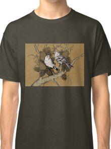 Birds Classic T-Shirt