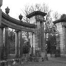 Gateway by emanon