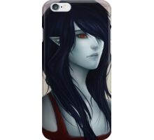 Adventure time Marceline iPhone Case/Skin