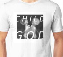 Child of God: 3 Unisex T-Shirt