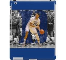 Jahlil Okafor iPad Case/Skin