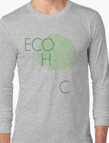 ECO Chic Long Sleeve T-Shirt