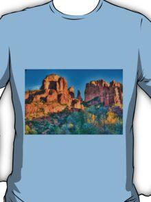 Cathedral Rock Splendour T-Shirt