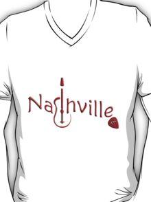 Nowhere like Nashville T-Shirt