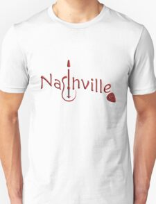 Nowhere like Nashville Unisex T-Shirt