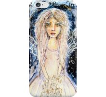 Trick or treat iPhone Case/Skin
