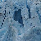 Glacier Blue by Jackie Muncy
