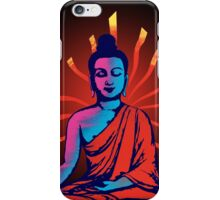 I want Love and Peace iPhone Case/Skin