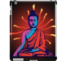 I want Love and Peace iPad Case/Skin