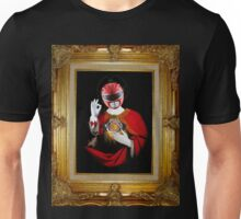 Saint Red Unisex T-Shirt