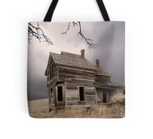 House of Forgotten History Tote Bag