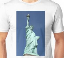 Statue of Liberty, New York Unisex T-Shirt