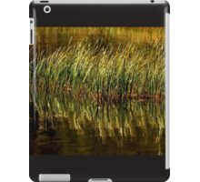 """Blowing In The Wind"" iPad Case/Skin"