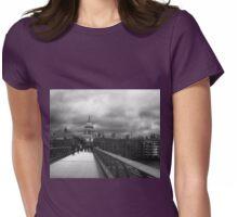 Millennium Womens Fitted T-Shirt