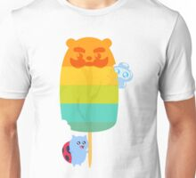 Bravest Warriors - Bear Lolli Unisex T-Shirt