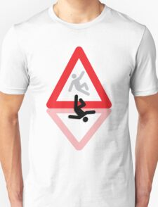 Sign of the Times Unisex T-Shirt