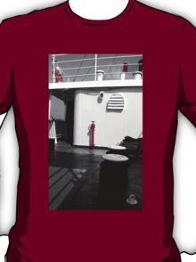 A life at sea T-Shirt