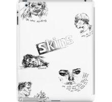 Skins iPad Case/Skin