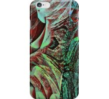 Groovy Y'all.  iPhone Case/Skin