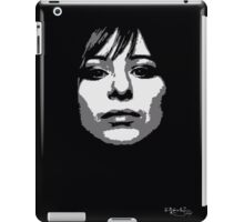 6 Decades of Barbra iPad Case/Skin