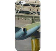 Airacomet iPhone Case/Skin
