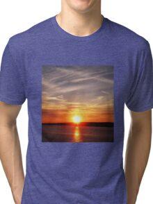 Sundown Tri-blend T-Shirt