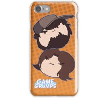 JontTron Game Grumps Case iPhone Case/Skin