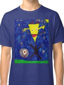 Original Pokemon Type Creature Classic T-Shirt