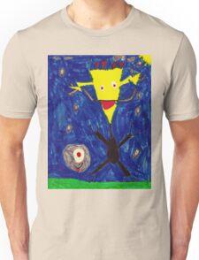 Original Pokemon Type Creature Unisex T-Shirt