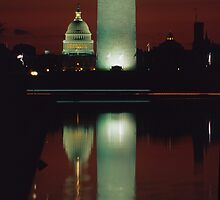 Washington by bld63