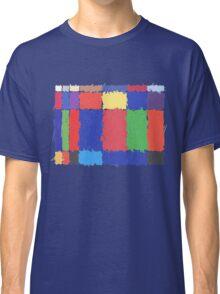 Childhood Colours Classic T-Shirt