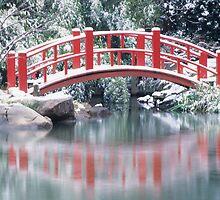 Japanese Bridge by bld63