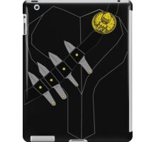 Talon Costume iPad Case/Skin