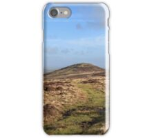 Mountains and Hills iPhone Case/Skin