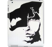Shape shifter iPad Case/Skin