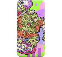 Muck Shred iPhone Case/Skin