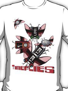 Timeflies 4 T-Shirt