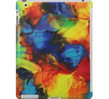 """Audacity"" original abstract artwork iPad Case/Skin"