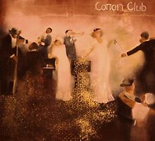 Cotton Club  by Tokiko Anderson by TokikoAnderson