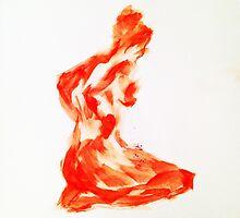 Bloody Mary by GabriellaGuy