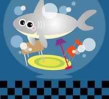 Sharknado by monosu