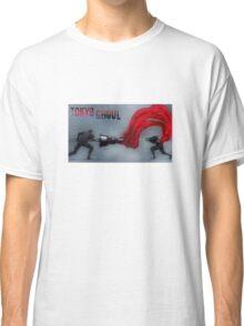 Tokyo Ghoul - Keneki vs. Amon Classic T-Shirt