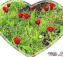 WITH LOVE by trisha22