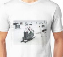 Cold Ground Unisex T-Shirt