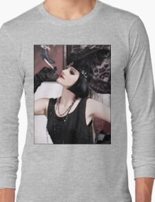 Madame Long Sleeve T-Shirt