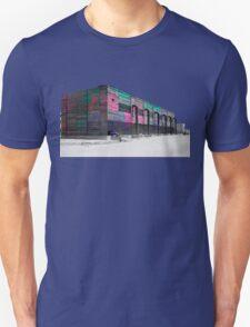 Color Factory Unisex T-Shirt