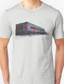 Color Factory Unisex T-Shirt