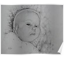 Special baby Poster