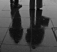 Waiting Reflections by vkotis