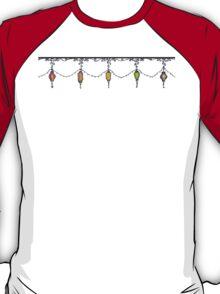 Paper Lanterns T-Shirt